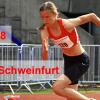 Spitzenzeit von Marie Scheppan über 400 m