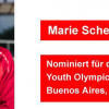 Deutsche Jugend Nationalmannschaft mit …
