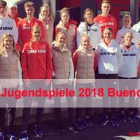 Marie Scheppan Platz 2 über 400 m