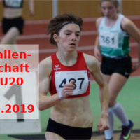 Blanka Dörfel 3000 m Start-Ziel-Sieg
