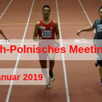 Schnelle Sprinter – 9 Meetingrekorde
