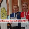 Skadi Schier zweifache Berlin-Brandenburgische Meisterin