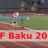 2000m Hindernis Siegerin Blanka Dörfel