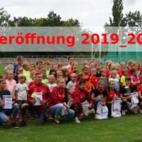 Gelungener Saisonauftakt 2019_20