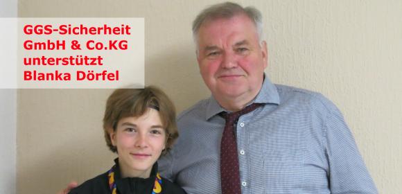 Sponsoring: GSG Sicherheit GmbH & Co.KG