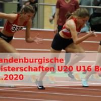Blanka Dörfel mit Deutscher Bestleistung