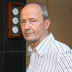 Möchte wieder starken Nachwuchs in Cottbus etablieren, LCC-Vizepräsident Uli Hobeck.
