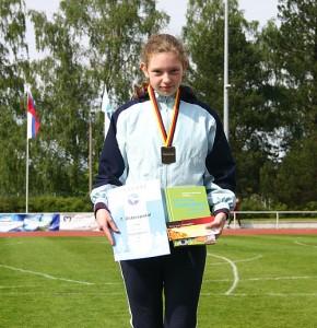 Nachwuchssieg beim Ostseepokal | Leichtathletik Club