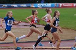 Jessy-Marie Aschersleben 800 m