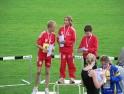 Blockmehrkampf Schüler 2007