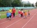 Neues Trainingsjahr 2010/2011